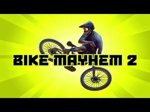 Bike Mayhem 2 On XBox One - ESRB Rated E