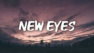 Adam Lambert - New Eyes (Lyrics)