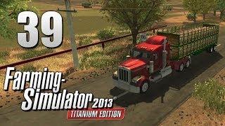 Farming Simulator 2013 карта USA ч39(Последние приготовления перед большим спросом - осталось 9 часов! Так же мы с вами узнаем почем свиная тушка,..., 2014-06-04T06:30:01.000Z)