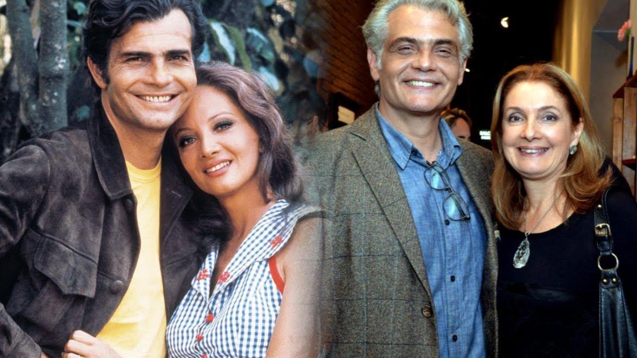 Download Você não vai acreditar quem é a filha de Glória Menezes que a atriz teve antes do Tarcísio Meira