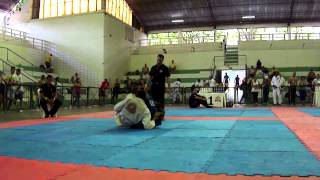 CT Sport Fight Araraquara - Leonardo Zanoni