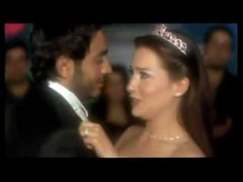 Tamer Hosny Allah Yabrakely feek - God bless you - English subtitles