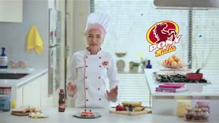 | Pony Malta Descubre algunos snacks saludables para vacaciones thumbnail