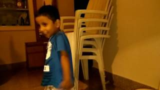Download Hindi Video Songs - Alladsu alladsu dance