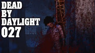 DEAD BY DAYLIGHT #027 | Politisch total in Ordnung | Let's Play Horror