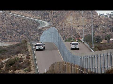 Trump's Border Wall Order Shakes Up...