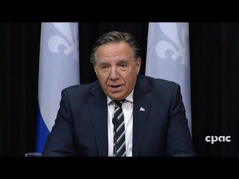 Mise à jour du Québec sur la COVID-19 – 21 avril 2020