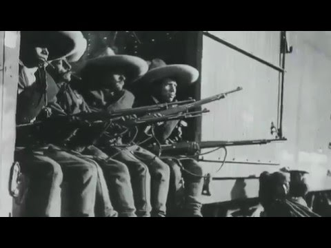an introduction to the history of the mexican revolution The revolution was going to make a difference in the lives of the oppressed with the new implementation of laws and reforms, life would be better than they expected our website gives a brief history of the mexican revolution during 1910-1920.