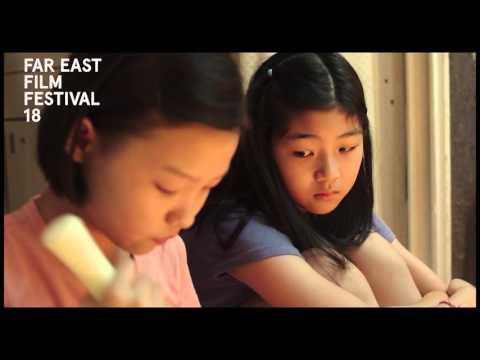 """The World Of Us"" Trailer Italian Premiere | Far East Film Festival 18"