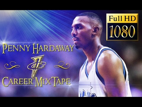 Penny Hardaway || HD