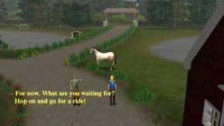 Farm Vet / Mission Veterinaire