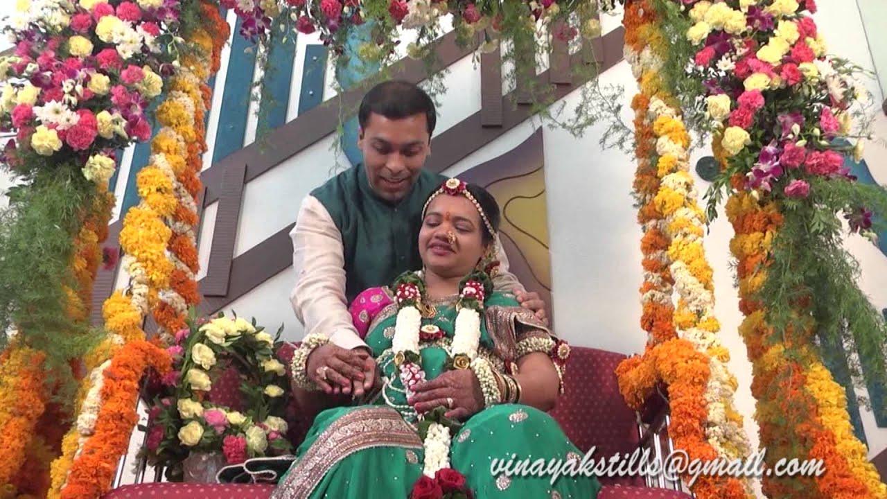 Indian Marathi Wedding Photography 07 Youtube