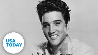 Elvis Presley: 10 things you may not know | USA TODAY
