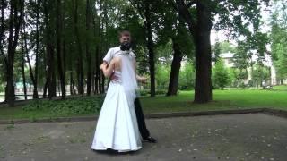 Свадьба в Смоленске. Юля и Саша.mpg