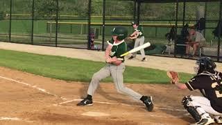 Mickey baseball highlights 2018