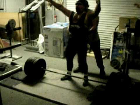george herring  855 deadlift