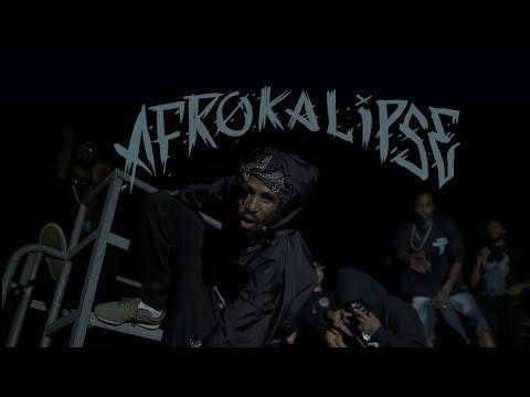 Nego Max - Afrokalipse (Prod. Palito) [Videoclipe Oficial]