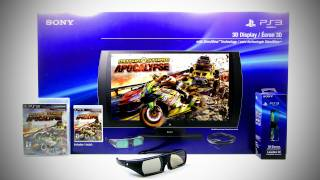 PlayStation 3D Display Unboxing & Review