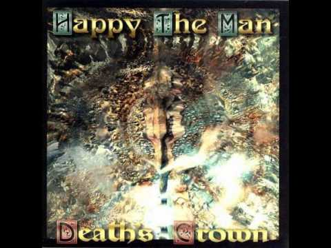 Happy the Man - Merlin of the High Places