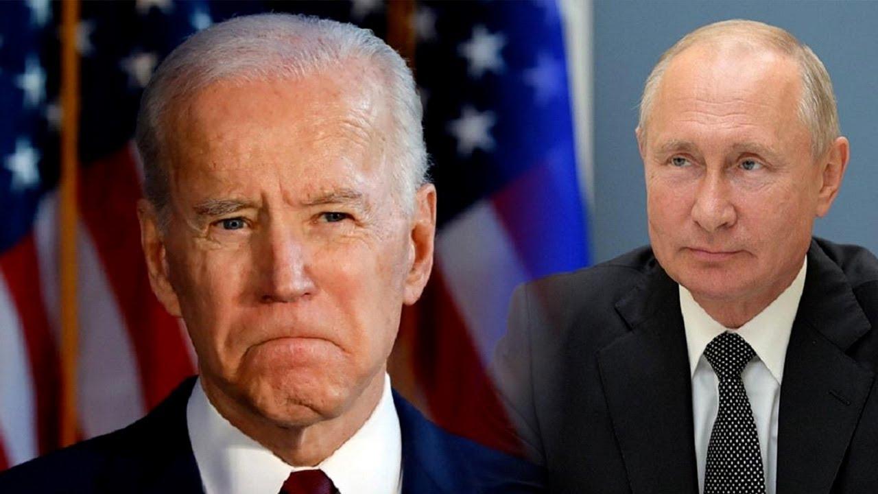 Осознать и не простить. Белый дом раскрыл смысл встречи Байдена с Путиным…