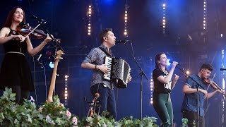 The Band of Love - We Are Family (Radio 2 Live in Hyde Park)