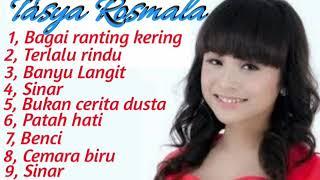Full Album Adella spesial Tasya Rosmala Tembang lawas MP3