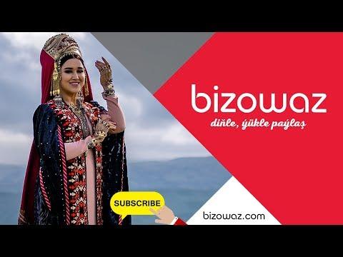 Zuleyha Kakayewa -  Dahedem Dessem (Official Audio Bizowaz.com)