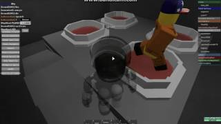 Roblox SCP Site-61 Roleplay SCP-009 Testing