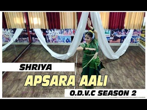 SHRIYA  DANCE   Song Apsara Aali  HIP HOP DANCE  D4U DANCE ACADEMY
