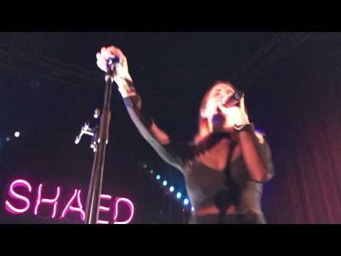 Shaed - Thunder [LIVE]