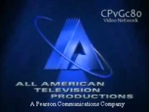 All American Television Productions with Pearson byline