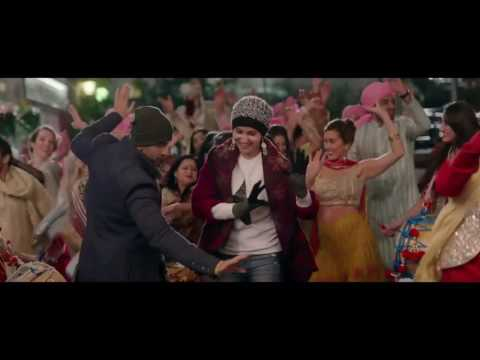 Cutie Pie Song Video Ae Dil Hai Mushkil Ft. Ranbir & Anushka
