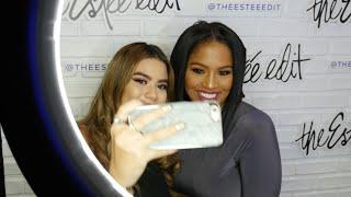 Gen Beauty NY Vlog | MakeupShayla
