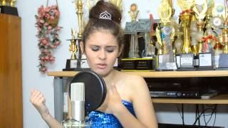 Beyonce -  Pretty Hurts (Cover by Jessica Bennett)