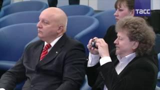 Год экологии в России и развитие Первого экологического телевидения(, 2016-12-28T13:34:02.000Z)