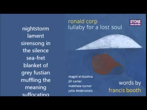 Ronald Corp - nightstorm lament from lullaby for a lost soul