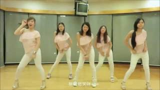 Rainbow - Tell Me Tell Me dance cover by VIRUS