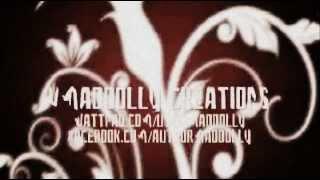 Black Butterfly Part II - Trailer (wattpad.com/user/MadDolly)