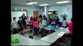Mrs. Maples Onomatopoeia Video