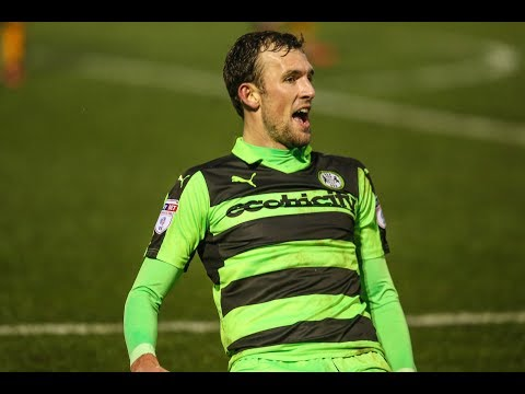 HIGHLIGHTS: Forest Green Rovers 5 Cambridge United 2