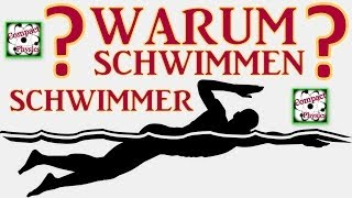 Warum schwimmen Schwimmer [Compact Physics] Thumbnail