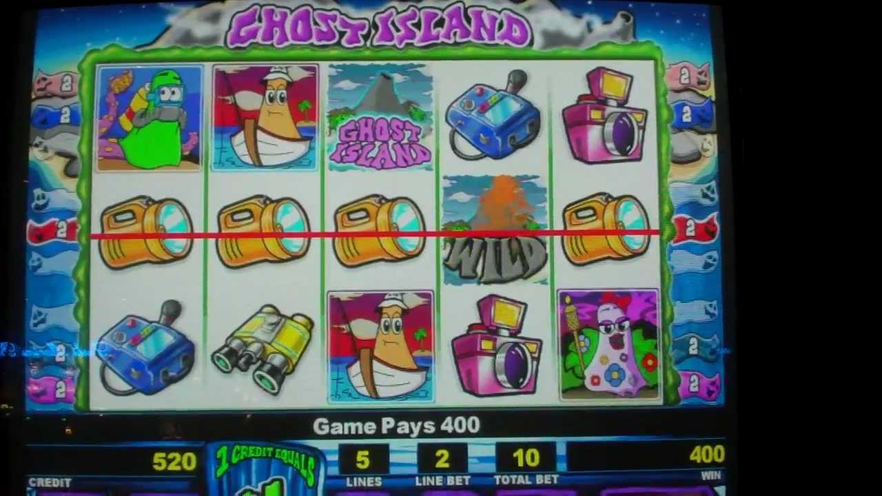 Igt ghost island slot line hit youtube igt ghost island slot line hit publicscrutiny Image collections
