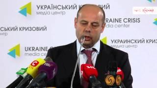 Крыму стоит готовиться к подорожанию электричества, - Продан(, 2014-03-25T14:21:55.000Z)