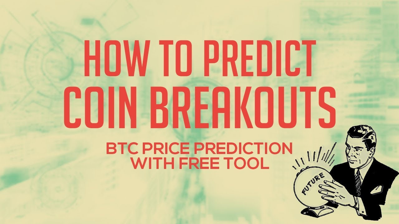cryptocurrency prediction tool