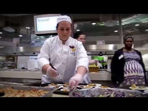 Family Tradition of Italian Cooking Inspires Healthy School Lunches