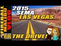 NISSAN SKYLINE Racing to Vegas - FMV169