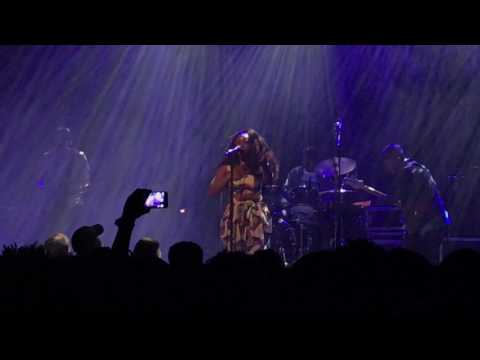 NAO Live in NYC at Brooklyn Steel