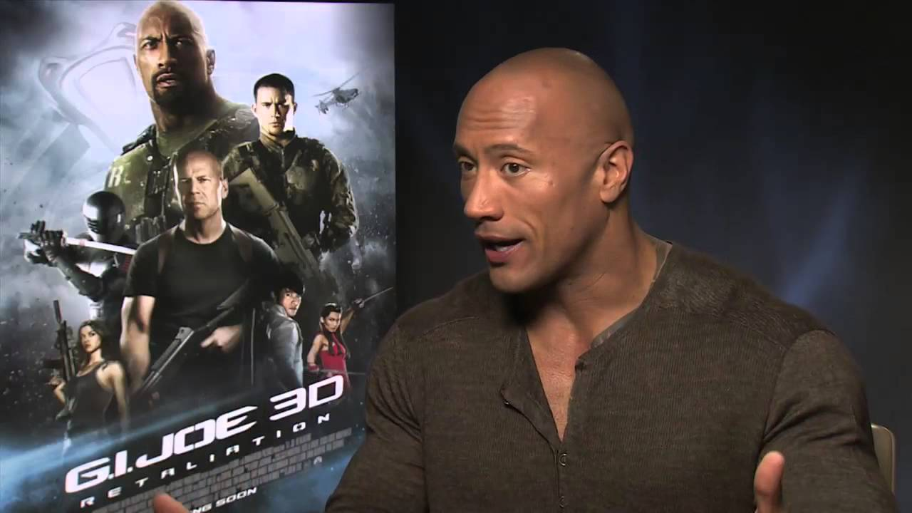 dwayne johnson on luke hobbs fast and furious spin off empire magazine youtube. Black Bedroom Furniture Sets. Home Design Ideas