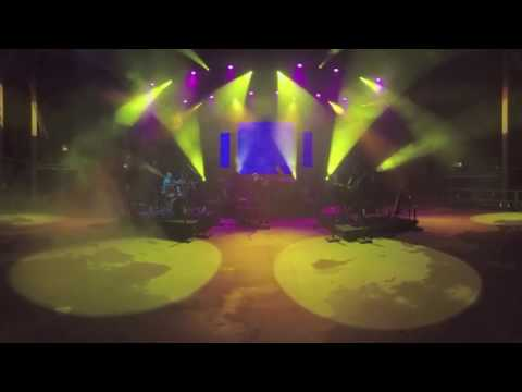 Papadosio Live at Red Rocks in VR - 5.7.16