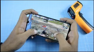 Samsung Galaxy M30s Pubg Mobile Gameplay Test with FPS Data | Smooth Extreme & HDR Ultra Settings